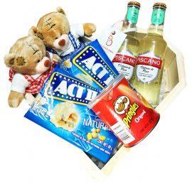 Giftbox Celebremos Juntos
