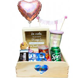 Giftbox Para tí II