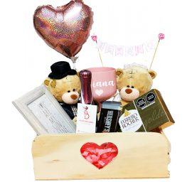Giftbox Juntos